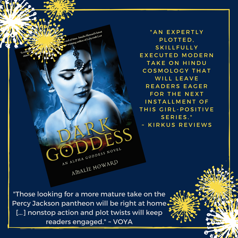 Dark Goddess Release (2)