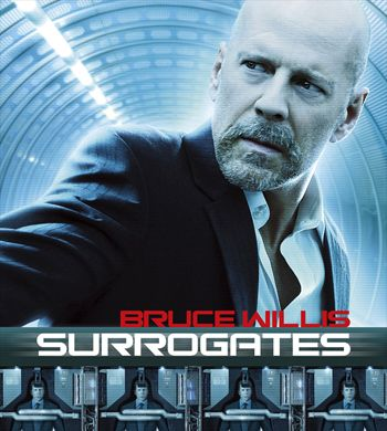 surrogates-poster