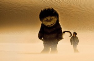 Where The Wild Things Are 2