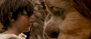 Where The Wild Things Are 3