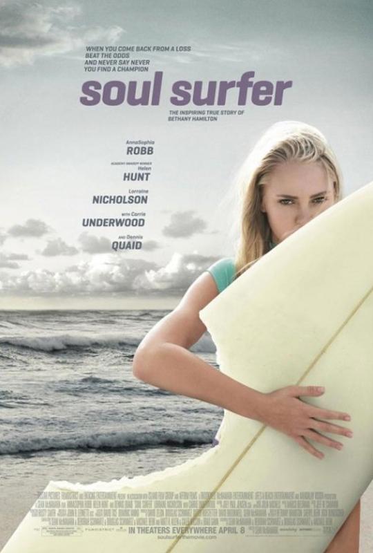 Annasophia Robb Soul Surfer Tumblr