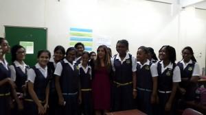 St. Augustine Girls' High School