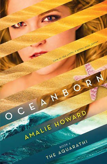 Oceanborn Cover