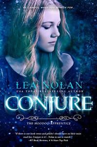 Conjure Lea Nolan